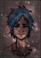 2D by bluemarrion