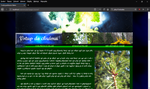 Third main page by MorellAgrysis