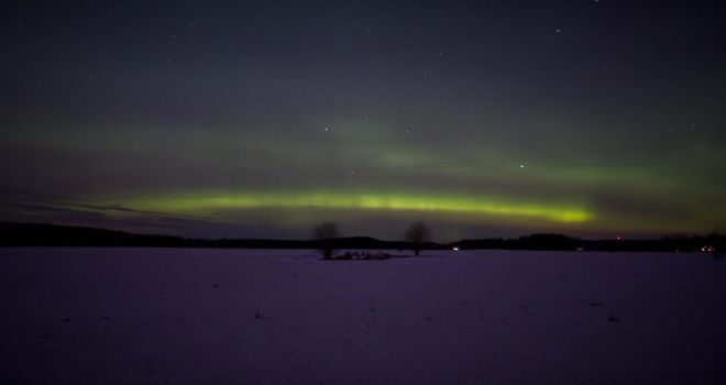 Nothern Lights by xGuppy