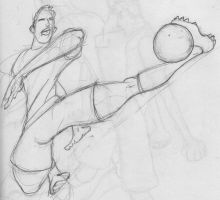 Futbol Sketch 10 by Big-Mex