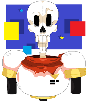 The Cinnamon Papyrus by Oodan5437