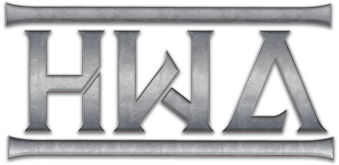 HWA 2018 Medium Logo by ThexRealxBanks