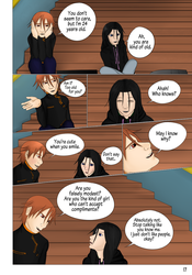 [Wendiego] Chapter 01 - 17 by Renacage
