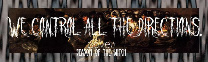 Coven: Season Of The Witch promo 1 by hushicho