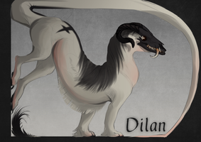 [CLOSED] Adopt Auction - DILAN by Terriniss