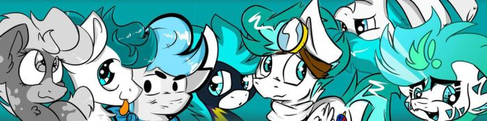 Banner by NorthWindsMLP