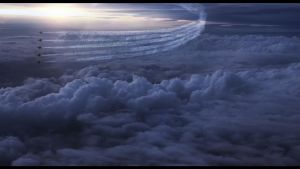 Above the Clouds by MachiavelliCro