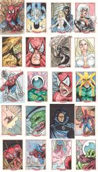 Spiderman Archives 1 by Csyeung