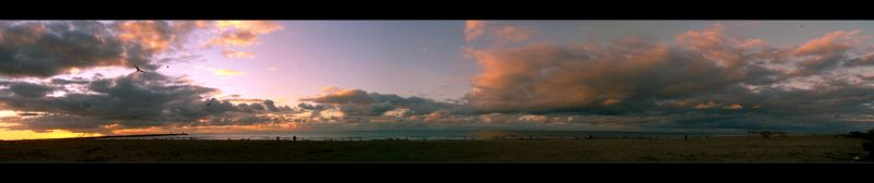 Wide view by madzia