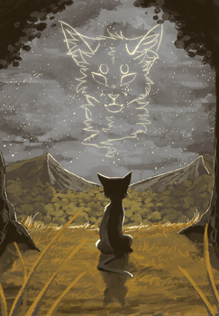 The Valley by Finchwing