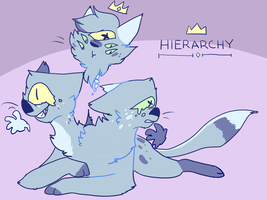 +Hierarchy+ by doqmeat