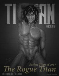 Titan Presents... by RedCoaster
