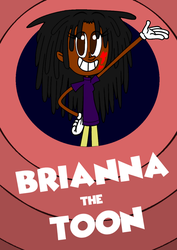 New ID: Brianna-the-Toon by Brianna-the-Toon