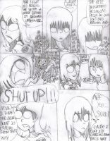 Sob Love Story - Part 8 by YoungAngelStocking