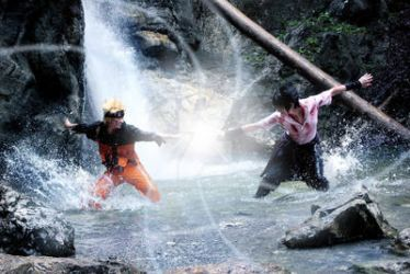 Last Attack by Naru-Cosplay