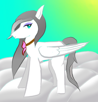 Sky Tail by Elemental-Fang