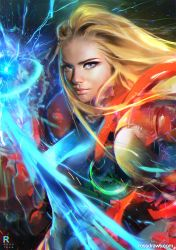 SAMUS! : YouTube! by rossdraws