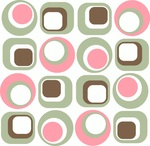 Mod 1 Photoshop Pattern by pixelsandicecream