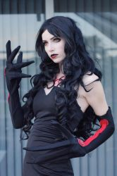 Lust FMA IV by MeganCoffey