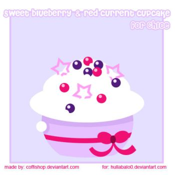 Draw me a cupcake contest by coffishop