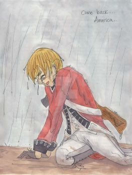 APH: England Arthur by answerstotheuniverse