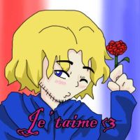APH - Francis by Teddie-Chan