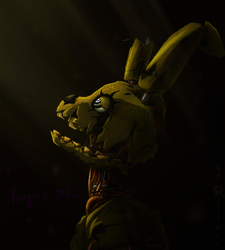 Forgive Me by Ristorr