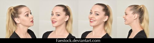 Expressions - Stock pack 8 by faestock