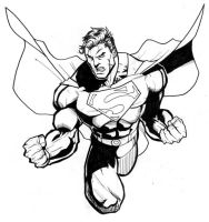 superman 2 by mikemaluk