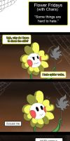 Spider problem by joselyn565