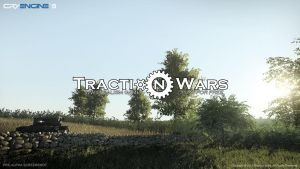 Traction Wars PlayForFree by SirJulien