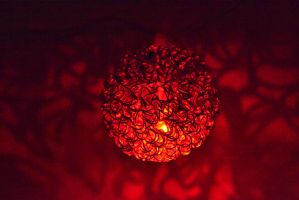 Red light 2, unrestricted stock by MariaLoikkii