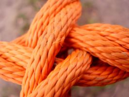 Rope by vincitrice
