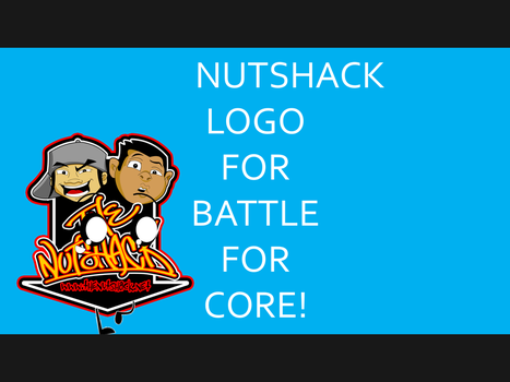 nutshack logo for bfc reloaded by YoylecakeMaster4
