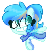  Art Trade  It's hero time ! by GalaxyPixies45