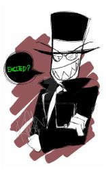 Something VILLAINOUS This Way Comes by Rick-Elfen