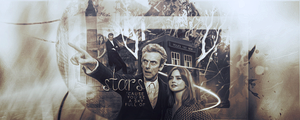 Doctor Who Signature by morphine16