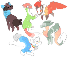 Set Price Adopts {Closed} by Pud-Bud