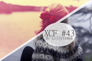 XCF Gimp #43 by Lillylemon