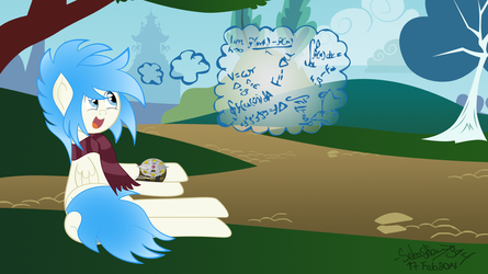 Thoughts by Sebastian1314