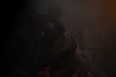 Hell Freddy And Your Friends by HyperRui37