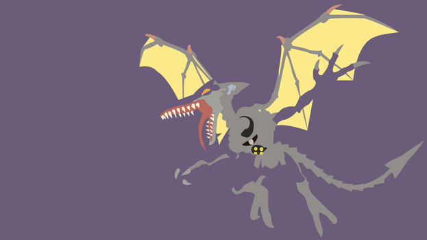 ridley minimalist by oldhat104 - photo #1