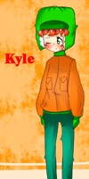 Kyle Kyle Kyle by TweekPark