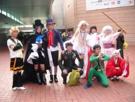 Avcon 2011 - 3 by MidiSaya