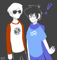 beta boys by Whoodles