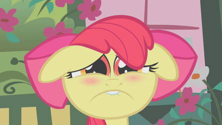 Screenshot from Applebloom by ShayminOnEarth