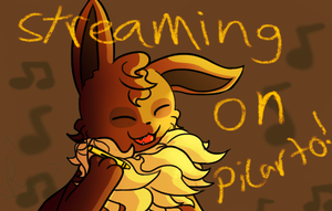 Streaming! (Offline) by RymNotrim