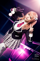 Honoka - Dead or Alive II by Calssara