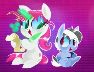 EFNW 2018 Gaming Annoucement Application by TalonsofIceandFire
