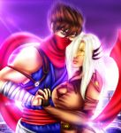 Just here with You by Scorpion-Ermac-MK